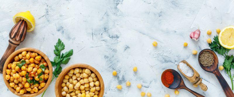 Hülsenfrüchte richtig kochen: So beeinflusst du die Bissfestigkeit