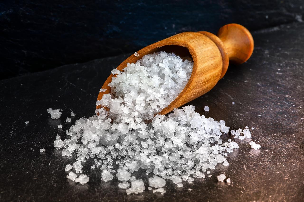 Hülsenfrüchte mit Salz kochen - So werden sie aromatischer