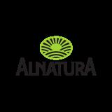 Kichererbsensnacks bei Alnatura